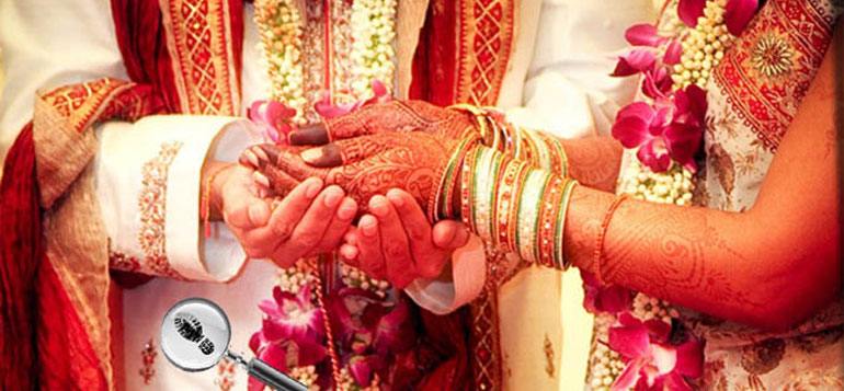 Pre Matrimonial Investigation Services in Delhi Contact By Expert Private Detective Agency